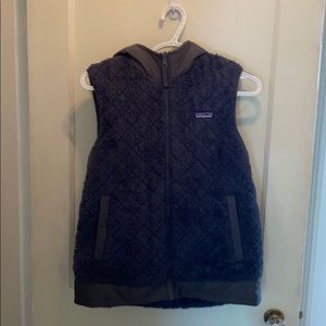 Women's Patagonia Los Gatos hooded vest